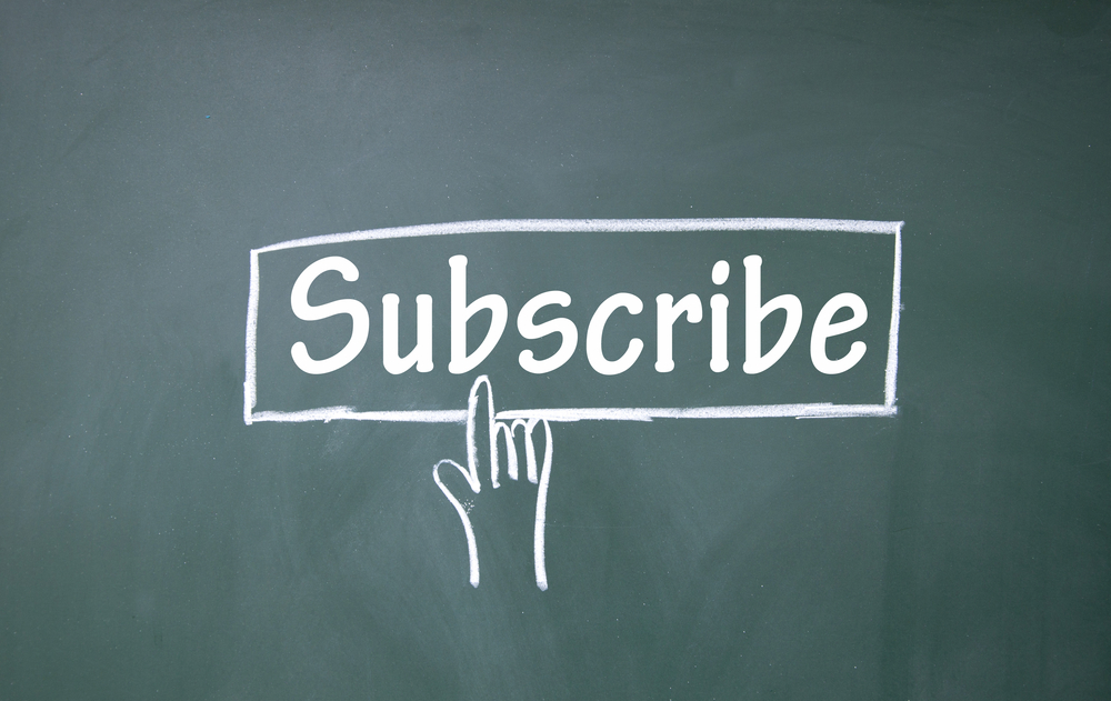 Accounting For Subscription Revenue