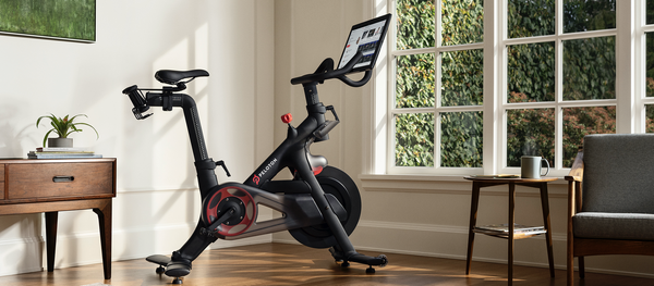 Peloton's path to become a $50B connected fitness behemoth
